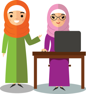 online Tuitionfor muslim kids